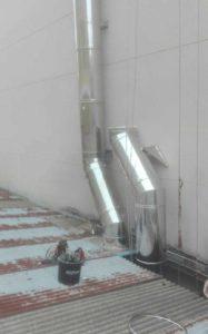 Instalaciones mediante trabajos verticales en Cantabria